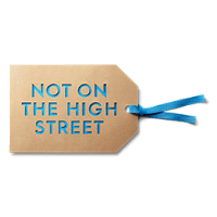 Not on the High Street Promo Codes Logo