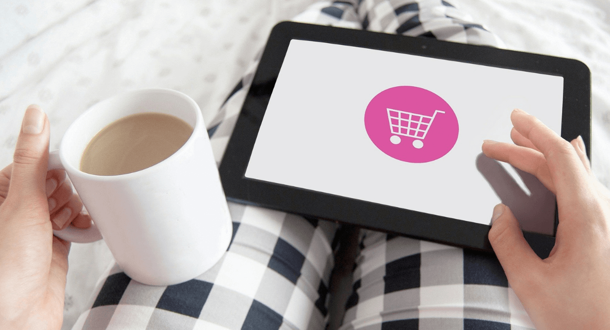 How Many People Shop Online - Featured Image