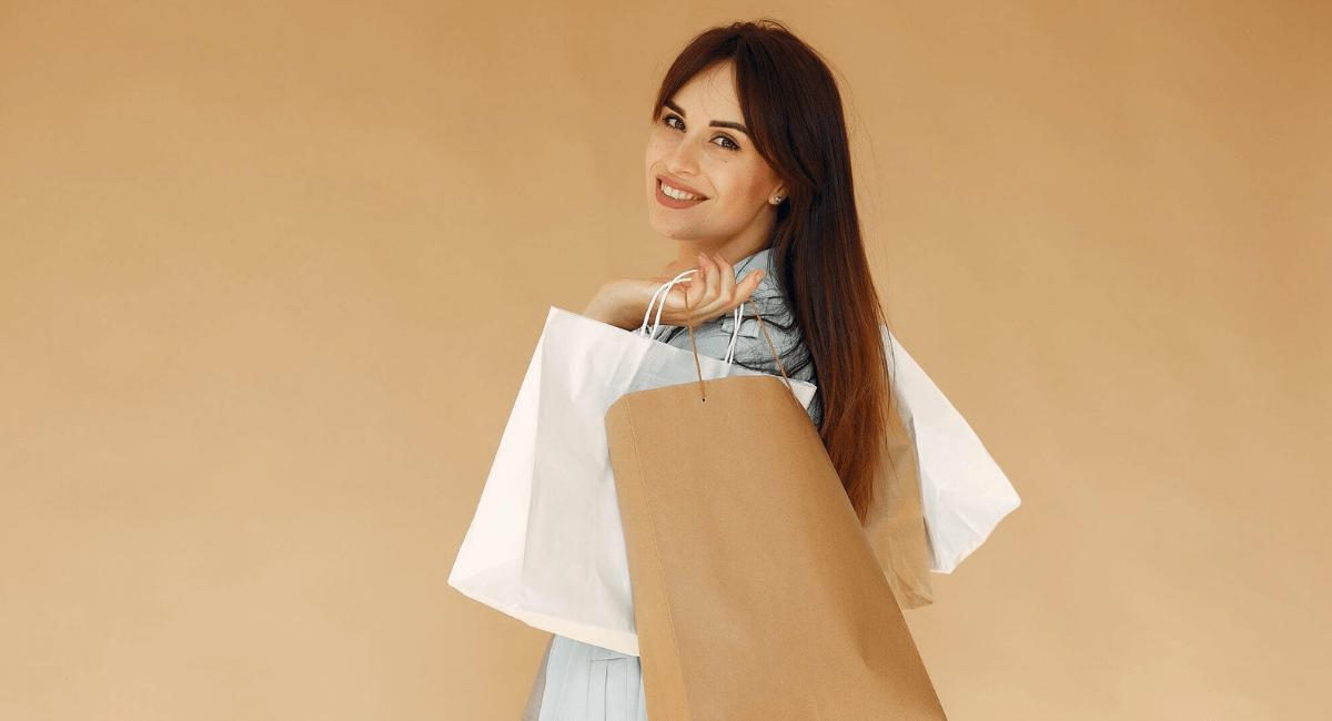 Shopping Addiction Statistics - Featured Image