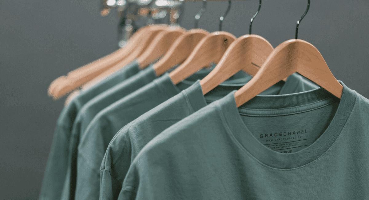 Apparel Industry Statistics - T-Shirts
