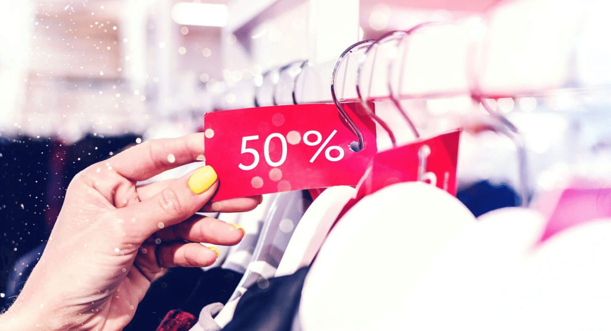 Groupon Statistics - Discount label